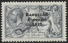 More details for ireland 1922-23 10s hm sg 66 cv £190