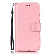 Wallet Case with Storage Compartment for iPhone 6 Plus