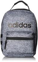 NEW NWT ADIDAS YOUTH SANTIAGO  INSULATED SCHOOL TOTE LUNCH BOX LUNCHBOX BAG