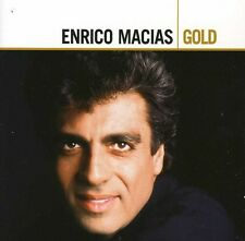 Enrico Macias - Gold [New CD] Canada - Import