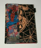 Marvel Comics Amazing Spider-Man Passport Traveler's Wallet ID Booklet book NEW