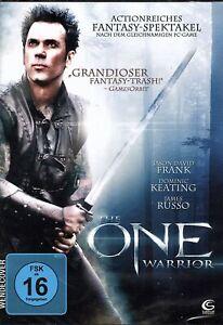 The One Warrior (DVD) NEU&OVP - James Russo - Jason David Frank