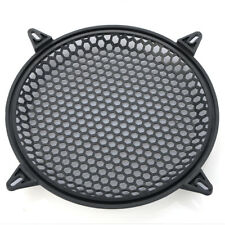 "6"" Inch Universal Plastic Grill Waddle Speaker Sub Woofer Speaker Grills MSYG"
