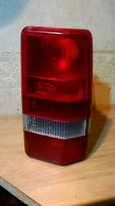 Landrover Discovery drivers side rear lights FS, plus seal also fits Maesto van