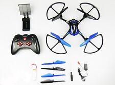 RC Drohne R8 WIFI HD-Kamera CF-Mode Rückholfunktion mit 5200mAh Powerbank 2,4GHz