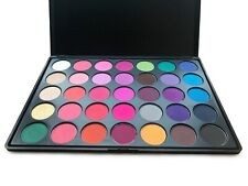 35B  35 COLOR BURST ARTISTRY PALETTE Bright Eyeshadow Palette Matte Eyshadow