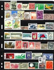 100 All Different World-Wide Stamps From Our Hoard Buy For 5c ea +FDC +Free Ship