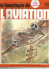 FANA DE L AVIATION N°123 MIRAGE F1 / SPITFIRE / T-33 / MACHI M 67 / FOKKER G-1