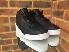 Nike Air Jordan 3 Retro Cyber Lunes. Negro. UK11/US12/EU46. og. III IV V VI