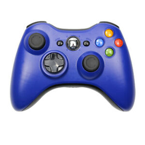 Gamepad Wireless/Wired Controller Joystick Game Controller Joypad for Xbox 360