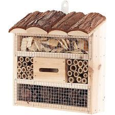 Bienenhotel: Insektenhotel Marie - Nistkasten für Nützlinge (Insekten-Hotels)