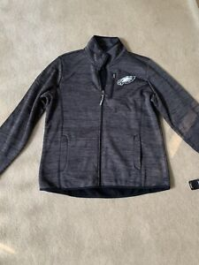 Philidelphia Eagles Womens Jacket  NWT