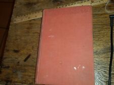 Point Counter Point by Aldous Huxley 1928 Hardback First Edition