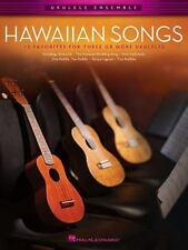 Hawaiian Songs (2013, Paperback)