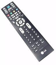 Telecomando ORIGINALE LG mkj39170804 remote control senza coperchio della batteria