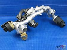 Bi Turbolader VW Transporter T5 2.0TDI-CR CFCA 132kW 180PS 03L145715 10009700027