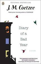 Diary of a Bad Year-ExLibrary