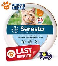 Seresto Bayer - Collare Antiparassitario per GATTO e gatti - OFFERTA LAST MINUTE