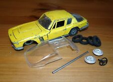 Dinky 188 Jensen FF for Restoration with Parts (RV187)