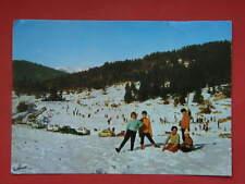Sciovia Rifugio Monte Corno Luisiana Vicenza