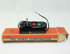Vintage Lionel 022 Switch Controller with Box