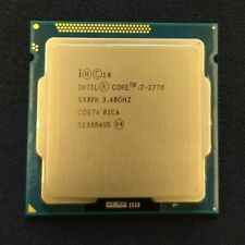 Intel Core i7-3770 3.4GHz Quad-Core Processor LGA1155 Ivy Bridge CPU