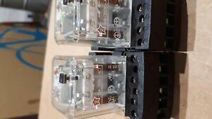 relay coil TYPE 62.32 15A-240V-ACI