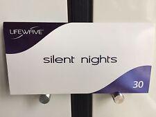 LIFEWAVE SILENT NIGHTS GANZ NEUE WARE
