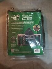 New Big Green Egg Ventilated 100% Weatherproof Dome Custom Cover X-Large 116932