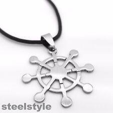 PENDANT STAINLESS STEEL 316L  STARFISH DESIGN  MEN'S WOMEN'S  JEWELLERY NECKLACE