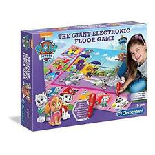 New Paw Patrol Giant Electronic Interactive Mat Floor Jigsaw Puzzle Skye
