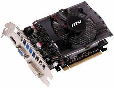 MSI n630gt GeForce GT 630 2 GB GDDR 3 PCI-e #34752