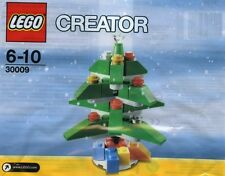 LEGO CREATOR #30009 - Christmas Tree / Sapin de Noel - Collector 2009 - NEW