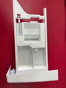 Whirlpool Washer Dispenser Drawer & Handle WP8571947 WP8540402