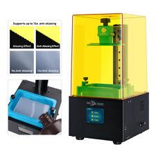 ANYCUBIC Photon Zero 3D Drucker LCD UV Licht Curing Druckgröße 97*54*150mm TFT