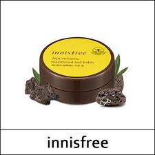 [INNISFREE] Jeju Volcanic Blackhead Out Balm 30g / Korea Cosmetic / (둘)