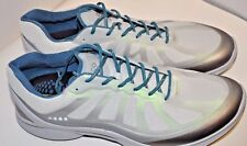 ECCO Biom Fjuel Racer Men's Sneaker silver metallic US 12 - 12.5 M (EU 46)