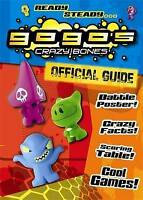 Gogo's Crazy Bones: Official Guide, Ladybird, Very Good Book