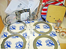 A727 727 TF8 36RH 37RH Super Master Rebuild Overhaul Kit 1971-On ALTO Frictions
