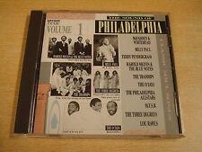 CD / THE SOUND OF PHILADELPHIA - VOLUME 1