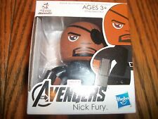 Marvel Avengers Mini Muggs Nick Fury  New