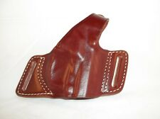 Holster Beretta 92/Taurus92- 9mm-40S&W Brown Leather