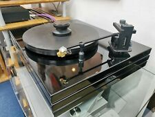 More details for well tempered classic turntable with dynavector karat 17d2 moving coil cartridge