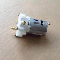 360 Wasserpumpe Kunststoffgetriebe Mini-Ölpumpe für RC-Boot Hydraulikmodell DIY