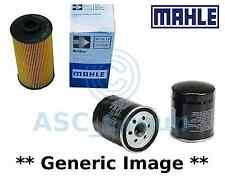 Genuine MAHLE Replacement Engine Oil Filter Insert OX 17 OX17