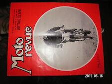 Moto Revue n°1873 Kawasaki 350cc Avenger Ossa Cross