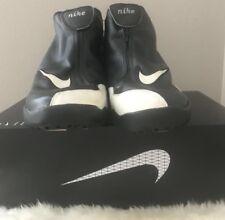 fdf7a7ef2380 Nike Gary Payton Son Of Gloves Black White Athletic Shoes 830107-011 sz 11.5