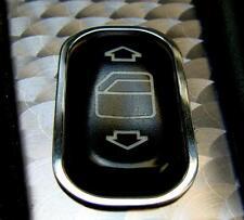 Mercedes Zierrahmen Fensterheber  SLK32 170 R170 FL 230 320 AMG