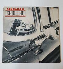 Fandango Cadillac On RCA AFL1-3591 1980