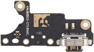 Ladebuchse Mikrofon Flex USB Charging Connector Micro Dock Nokia 7 Plus